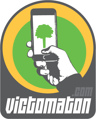 logo Victomaton web