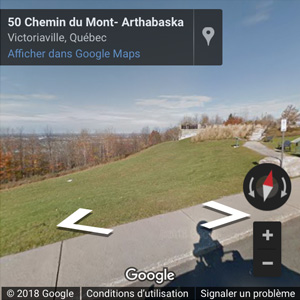 Mont Arthabaska