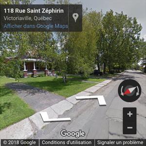 St Zephirin